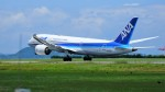 soratokumoさんが、松山空港で撮影した全日空 787-8 Dreamlinerの航空フォト(写真)