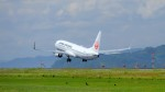 soratokumoさんが、松山空港で撮影した日本航空 737-846の航空フォト(写真)
