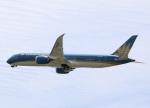 とむくんさんが、関西国際空港で撮影したベトナム航空 787-9の航空フォト(写真)