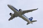 とむくんさんが、関西国際空港で撮影した全日空 A320-271Nの航空フォト(写真)