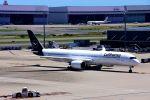 まいけるさんが、羽田空港で撮影したルフトハンザドイツ航空 A350-941XWBの航空フォト(写真)