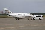 北の熊さんが、新千歳空港で撮影したUnknown Ownerの航空フォト(写真)