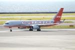 KAKOさんが、中部国際空港で撮影したアビアスター 757-223(PCF)の航空フォト(写真)
