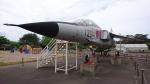 たくらんけさんが、青森駐屯地で撮影した航空自衛隊 T-2の航空フォト(写真)