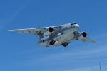 あずち88さんが、岐阜基地で撮影した航空自衛隊 C-2の航空フォト(写真)
