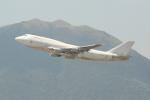 OMAさんが、香港国際空港で撮影したアエロトランスカーゴ 747-409(BDSF)の航空フォト(写真)