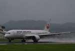 Daisuke_photographさんが、花巻空港で撮影した日本航空 787-8 Dreamlinerの航空フォト(写真)