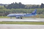 OS52さんが、成田国際空港で撮影した全日空 A320-271Nの航空フォト(写真)
