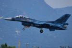 れんしさんが、防府北基地で撮影した航空自衛隊 F-2Aの航空フォト(写真)