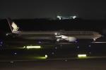 ゆう改めてさんが、成田国際空港で撮影したシンガポール航空 777-312/ERの航空フォト(写真)