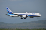 EC5Wさんが、新千歳空港で撮影した全日空 787-8 Dreamlinerの航空フォト(写真)