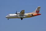 tsubameさんが、福岡空港で撮影した日本エアコミューター ATR-42-600の航空フォト(写真)