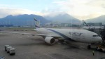 westtowerさんが、香港国際空港で撮影したエル・アル航空 777-258/ERの航空フォト(写真)