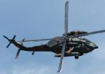チャーリーマイクさんが、宇都宮飛行場で撮影した陸上自衛隊 UH-60JAの航空フォト(写真)
