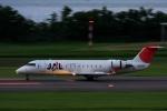 Hiro-hiroさんが、新潟空港で撮影したジェイ・エア CL-600-2B19 Regional Jet CRJ-200ERの航空フォト(写真)