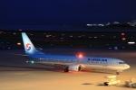 Hiro-hiroさんが、新潟空港で撮影した大韓航空 737-9B5の航空フォト(写真)
