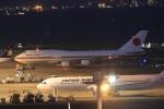 Kazu-Mitsuさんが、羽田空港で撮影した航空自衛隊 747-47Cの航空フォト(写真)