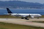 T.Sazenさんが、関西国際空港で撮影したチャイナエアライン A330-302の航空フォト(写真)