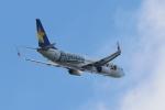 imosaさんが、羽田空港で撮影したスカイマーク 737-86Nの航空フォト(写真)