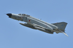 minoyanさんが、岐阜基地で撮影した航空自衛隊 F-4EJ Kai Phantom IIの航空フォト(写真)