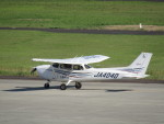 daifuku200LRさんが、高松空港で撮影した大阪航空 172R Skyhawkの航空フォト(写真)