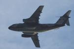 飛行機ゆうちゃんさんが、入間飛行場で撮影した航空自衛隊 C-1の航空フォト(写真)