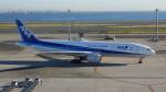 AE31Xさんが、羽田空港で撮影した全日空 777-281/ERの航空フォト(写真)