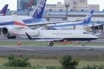 しゃこ隊さんが、成田国際空港で撮影したSiam Winery Trading Company Falcon 2000LXの航空フォト(写真)