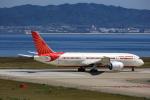 T.Sazenさんが、関西国際空港で撮影したエア・インディア 787-8 Dreamlinerの航空フォト(飛行機 写真・画像)