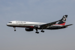 xingyeさんが、瀋陽桃仙国際空港で撮影したSF エアラインズ 757-223(PCF)の航空フォト(写真)