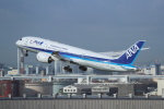 JA1118Dさんが、羽田空港で撮影した全日空 787-8 Dreamlinerの航空フォト(写真)