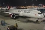 OMAさんが、香港国際空港で撮影したヴァージン・アトランティック航空 787-9の航空フォト(写真)