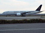 PW4090さんが、関西国際空港で撮影したサウディア 777-FFGの航空フォト(写真)