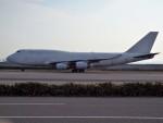 PW4090さんが、関西国際空港で撮影したキャセイパシフィック航空 747-444(BCF)の航空フォト(写真)