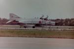 ヒロリンさんが、小松空港で撮影した航空自衛隊 F-4EJ Phantom IIの航空フォト(写真)