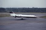kumagorouさんが、仙台空港で撮影した3M G-IV Gulfstream IVの航空フォト(飛行機 写真・画像)