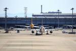 T.Sazenさんが、関西国際空港で撮影したフランス空軍 A330-223の航空フォト(写真)