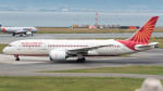 coolinsjpさんが、関西国際空港で撮影したエア・インディア 787-8 Dreamlinerの航空フォト(写真)