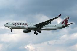航空フォト:A7-AFG カタール航空カーゴ A330-200