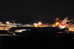 mild lifeさんが、伊丹空港で撮影した日本航空 787-8 Dreamlinerの航空フォト(写真)