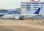 LOTUSさんが、関西国際空港で撮影したサウディア 777-FFGの航空フォト(写真)