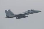 Koenig117さんが、新田原基地で撮影した航空自衛隊 F-15DJ Eagleの航空フォト(写真)