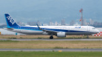 coolinsjpさんが、関西国際空港で撮影した全日空 A321-211の航空フォト(写真)