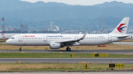 coolinsjpさんが、関西国際空港で撮影した中国東方航空 A321-211の航空フォト(写真)