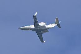 パンダさんが、紋別空港で撮影した日本法人所有 HA-420の航空フォト(飛行機 写真・画像)