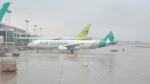 coolinsjpさんが、仁川国際空港で撮影したエアソウル A321-231の航空フォト(写真)
