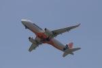 akinarin1989さんが、福岡空港で撮影したジェットスター・ジャパン A320-232の航空フォト(写真)