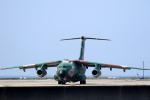 Kanarinaさんが、築城基地で撮影した航空自衛隊 C-1の航空フォト(写真)