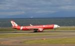 Kouichiさんが、中部国際空港で撮影したタイ・エアアジア・エックス A330-343Eの航空フォト(写真)