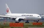 akinarin1989さんが、福岡空港で撮影した日本航空 777-289の航空フォト(写真)